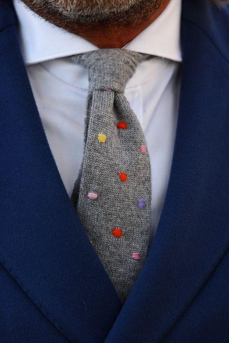 Tie that looks like a sock