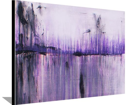 Abstract Painting Original Painting on by heatherdaypaintings, $250.00