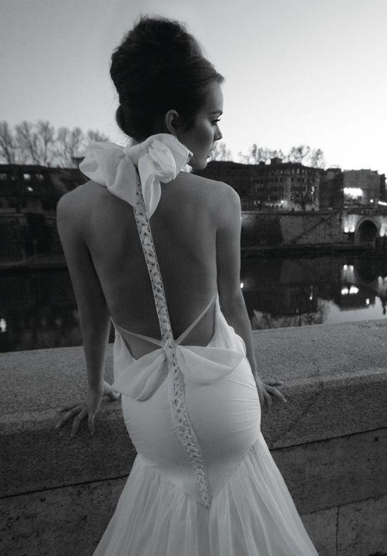 My Dress of the Week by Inbal Dror 2012