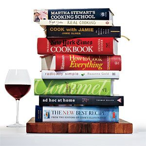 The Best Cookbooks from the Past 25 Years