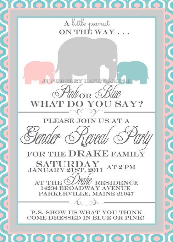 Kim's invitations