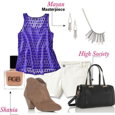 High Society tote #handbags