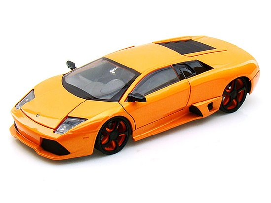 Lamborghini Murcielago LP-640 ¦ Diecast Hobby USA - Diecast Cars & Accessories