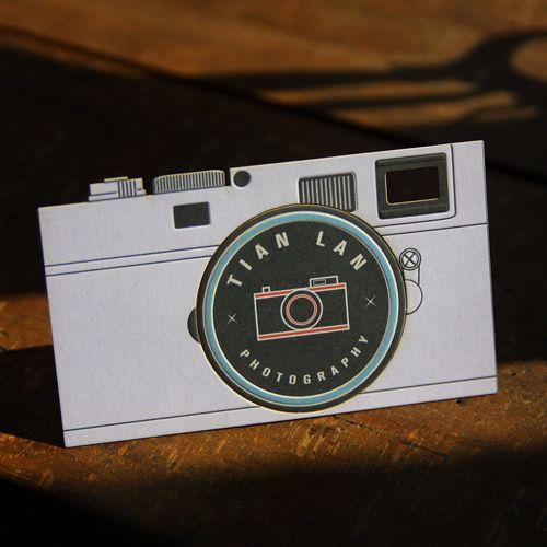 camera letterpress