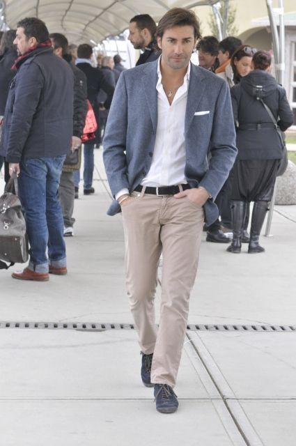 Florence Men Fashion