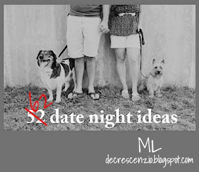 Date night ideas!