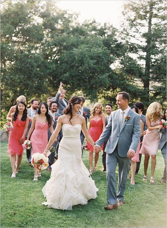 wedding party photo by www.patmoyerweddi...