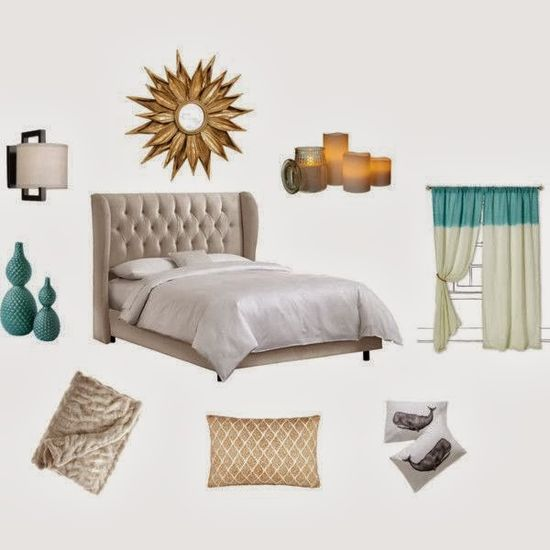 #interior #design bedroom inspiration