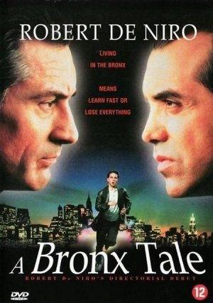 A Bronx Tale (1993) #Film #Classics