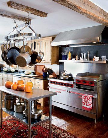 33 Creative Kitchen Storage Ideas