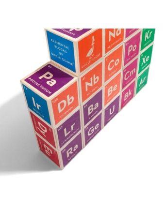 Elemental Building Blocks