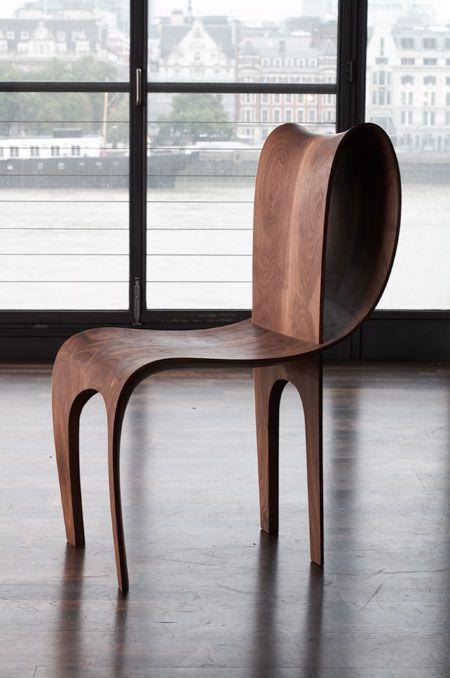 Bodo Sperlein, Countour Furniture
