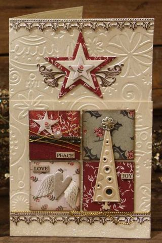 Christmas inchies.WOW