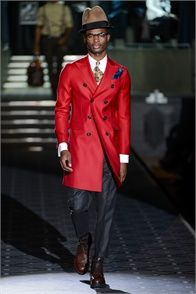 DSquared2 - Men Fashion Fall Winter 2013-14 - Shows - Vogue.it