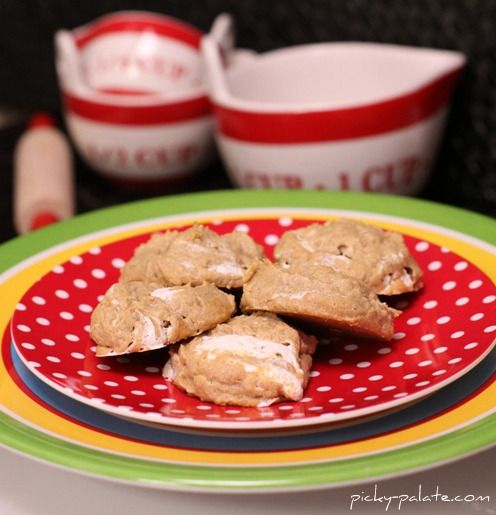 FlufferNutter Cookies! Only 3 ingredients!!! Peanut Butter, Egg & Marshmallow Creme... Yum!