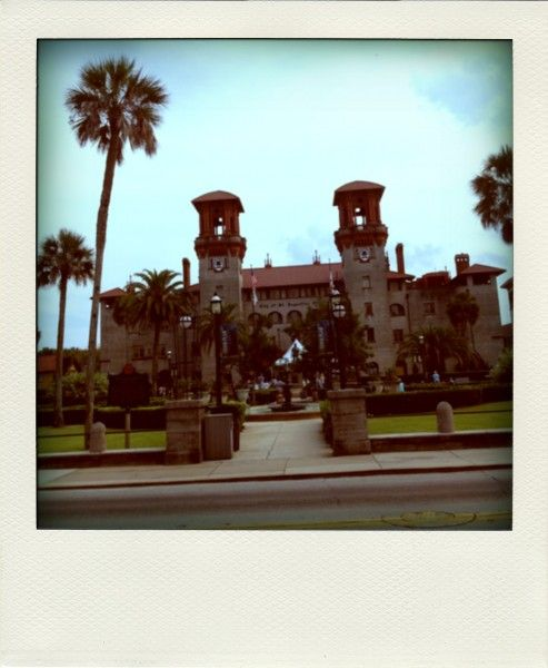 st augustine travel guide