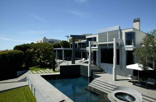 St Heliers House,Auckland, New Zealand Luxury House Design by Pete Bossley Architects