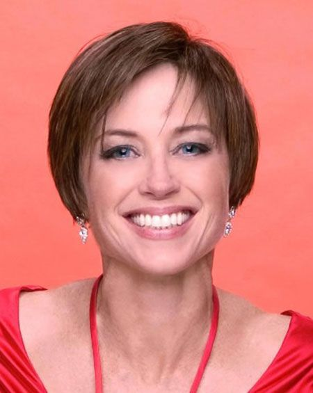 Alluring and Highly Appealing Classic Bob Cut / Short Hair styles