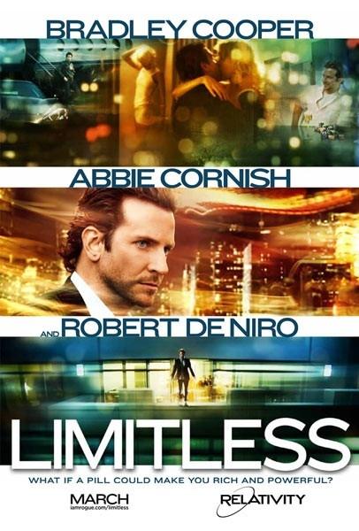 Limitless OST