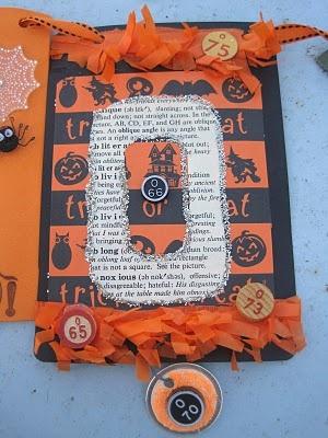 Ramblings from the Sunshine State: Halloween Banner Swap