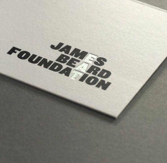 james beard foundation card