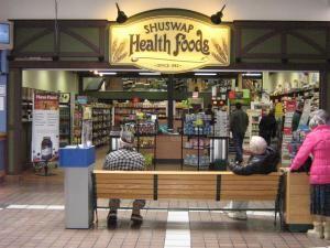 Shuswap Health Foods