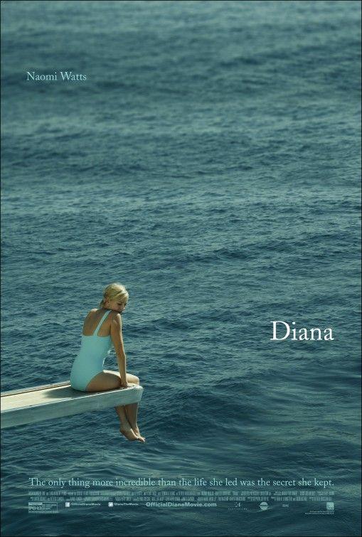 Diana Movie Poster