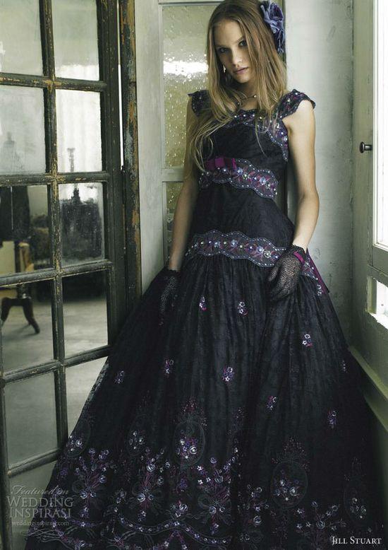 Jill Stuart Wedding Dresses — The Ninth Collection