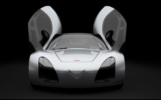 metallic_concept_car