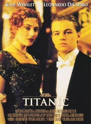 Titanic- I avoid watching it though, makes me cry everytime!