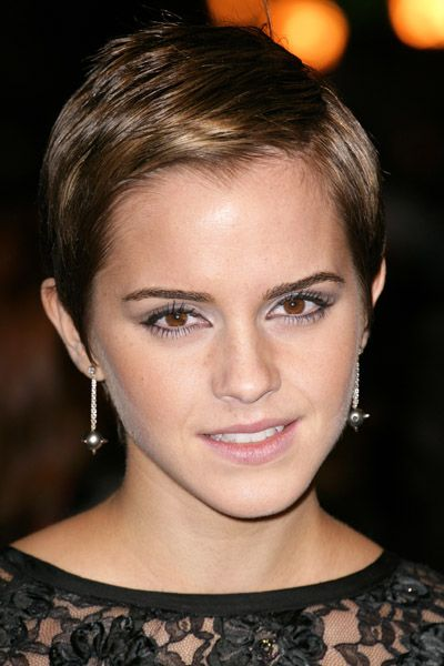 Celebrities Who Were Completely Transformed By Short Hair - Daily Makeover