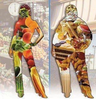Weet wat je eet!!!