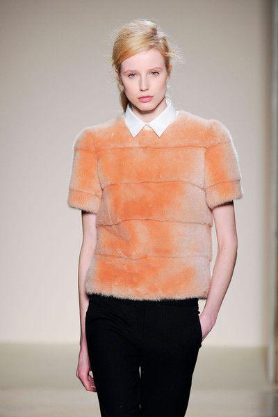 Beequeen by Chicca Lualdi F/W 2012, Milan Fashion Week  #fashion #models #runway #beeq