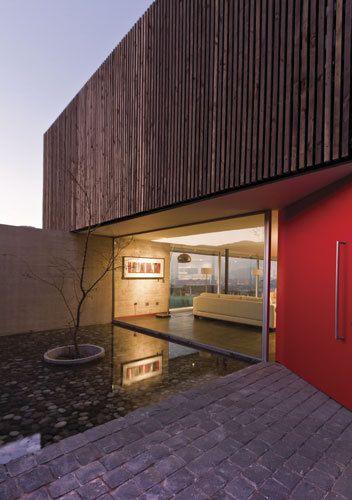 Casa O / 01Arq #architecture