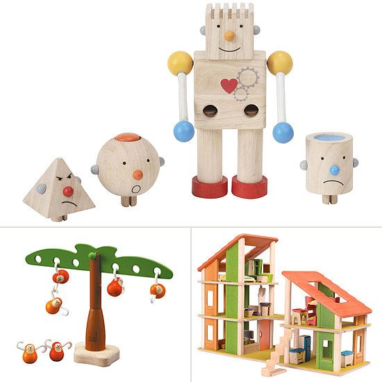 PlanToys and More Awesome Eco-Friendly Toy Brands