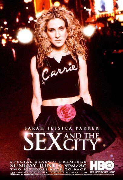 original series poster