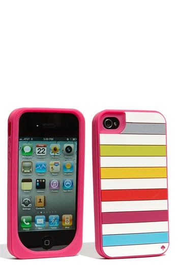 kate spade iphone cover.