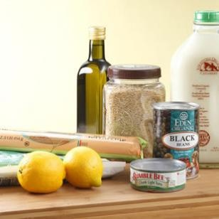 6 Ways to Save $250 on Groceries This Month  @eatingwell