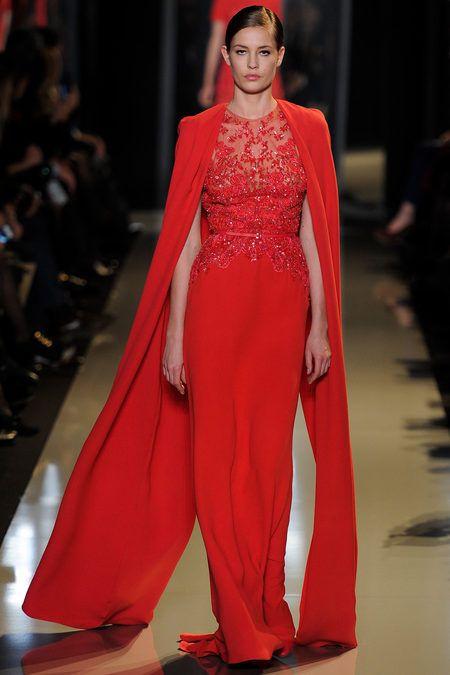 Elie Saab Spring 2013 Couture Look 33