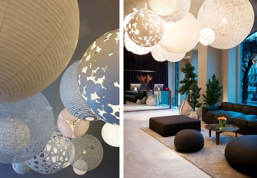 Scandinavian Hotel Interior Design Trends