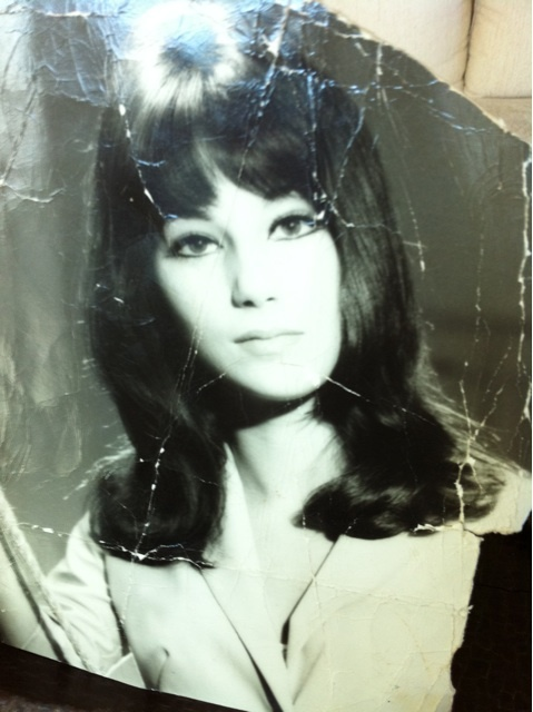 Cher at age 16