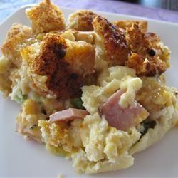 Country Breakfast Casserole