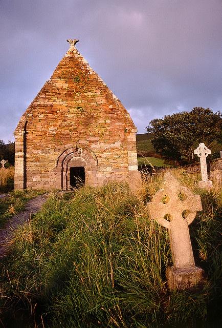 Kilmalkedar, Kerry, Ireland by josullivan.59, via Flickr