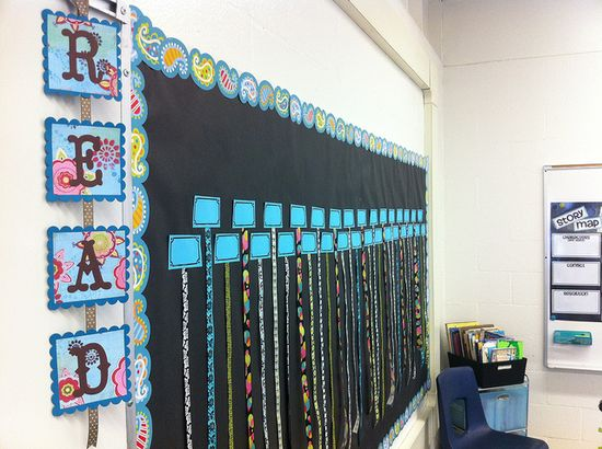 Classroom decor ideas first day of school activities for B day decoration photos