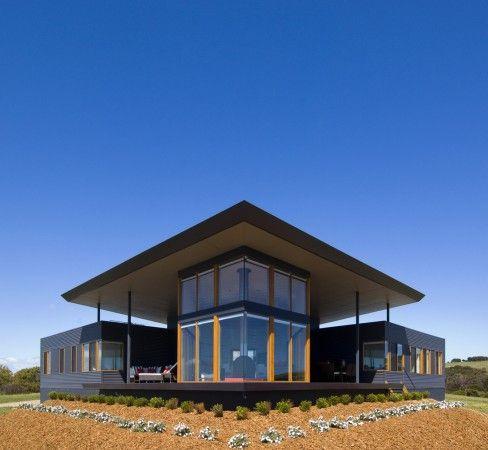 Architects: Max Pritchard Architect  Location: Emu Bay, SA, Australia  Project year: 2008