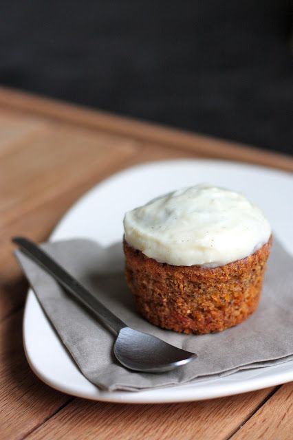 ? Carrot Cake de la Rose Bakery ?