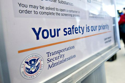 Ten Tips for Surviving Airport Security with Kids: Travel Tips Tuesday