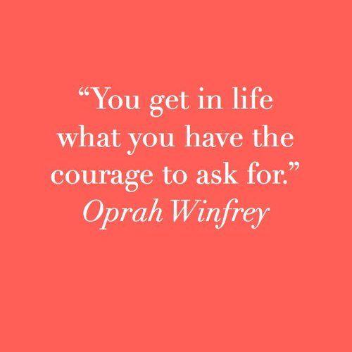 oprah winfrey .....