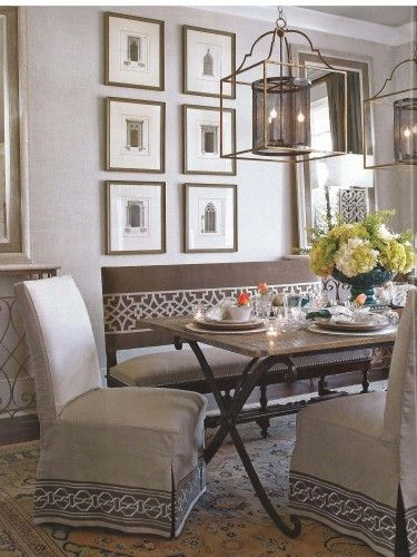 Traditonal Home, designer Crysta Allsbrooks Parish