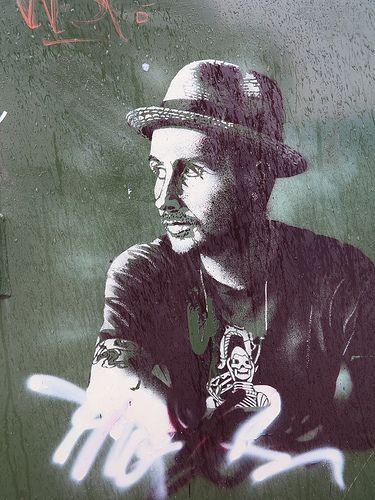 Dynamo Graffiti